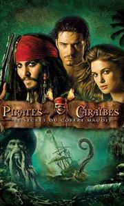 Pirates des Caraïbes : Le Secret du coffre maudit streaming vf