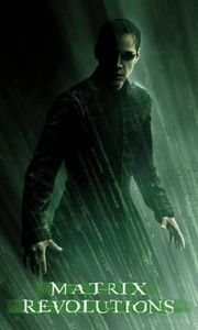 Matrix Revolutions streaming vf