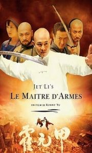 Le Maître d'armes streaming vf