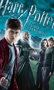 Harry Potter et le Prince de sang-mêlé streaming vf
