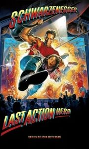 Last Action Hero streaming vf