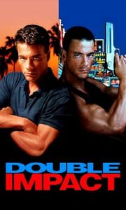 Double Impact streaming vf