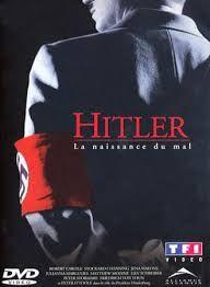 Hitler, la naissance du mal TV streaming