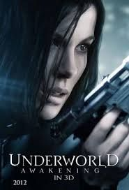 Underworld 4 : Nouvelle Ère  streaming