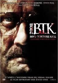 B.T.K streaming
