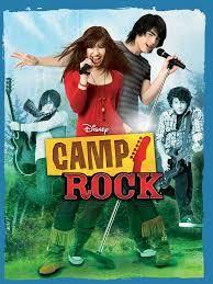 Camp Rock 1 TV streaming