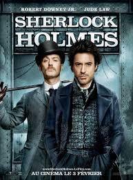 Sherlock Holmes  streaming