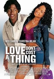 Love don't cost a thing streaming
