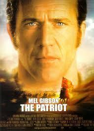 The Patriot, le chemin de la liberté streaming