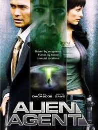 Alien Agent  Megavideo  streaming