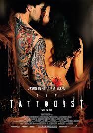 The tattooist Megavideo streaming