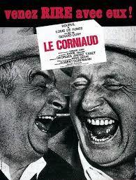 Le Corniaud  streaming