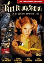 Bibi Blocksberg, l'apprentie sorcière streaming