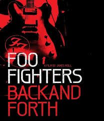 Foo Fighters Back And Forth streaming