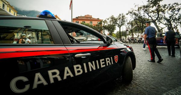 Lucia Caiazza, la morte della 52enne durante il lockdown non fu per un incidente stradale ma per le botte del compagno: arrestato - Il Fatto Quotidiano