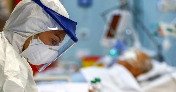 Coronavirus, Madrid e Parigi non escludono il lockdown. In Uk 367 morti, in Francia 523 vittime e più di 33mila contagi - Il Fatto Quotidiano