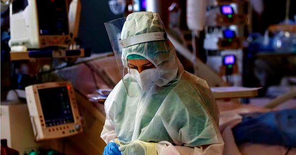 Coronavirus, i dati - 3.455 contagi in 24 ore con 118mila tamponi: tasso di positività stabile al 2,9%. Altre 140 vittime - Il Fatto Quotidiano