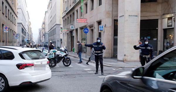 Misure anti-Covid, le nuove zone rosse locali: Bologna, Modena, Ancona e 14 comuni in Piemonte - Il Fatto Quotidiano