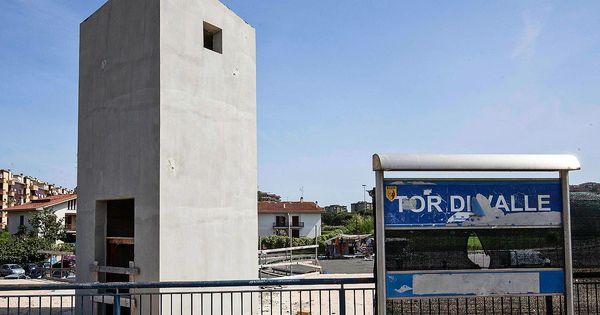 Roma e non solo: il problema non è costruire stadi, ma che lì volevano fare un quartiere