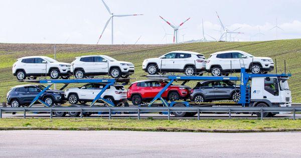 Mercato auto Europa: nei primi 6 mesi del 2021 perse quasi 2 milioni di immatricolazioni - Il Fatto Quotidiano