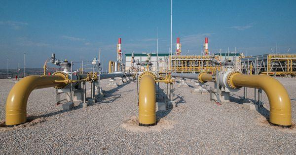 North stream 2, si parte. Da domani i test per il gasdotto che corre dalla Siberia alla Germania fortemente voluto da Berlino - Il Fatto Quotidiano