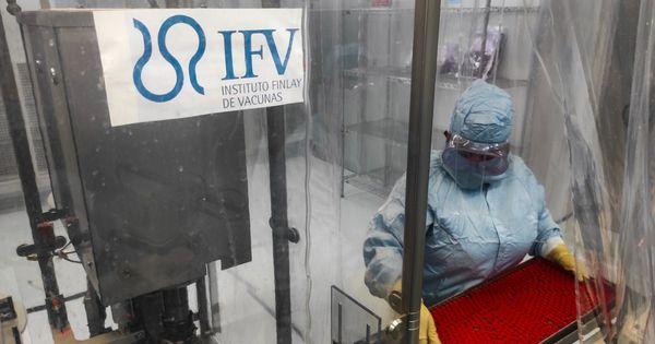Cuba, il nostro vaccino Abdala contro il Covid efficace al 92% con tre dosi