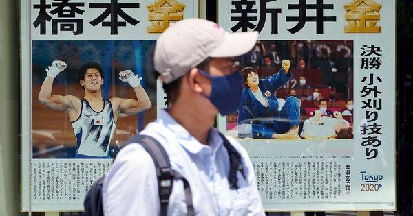 Covid, oltre 10mila nuovi casi in Giappone: mai così tanti da inizio pandemia