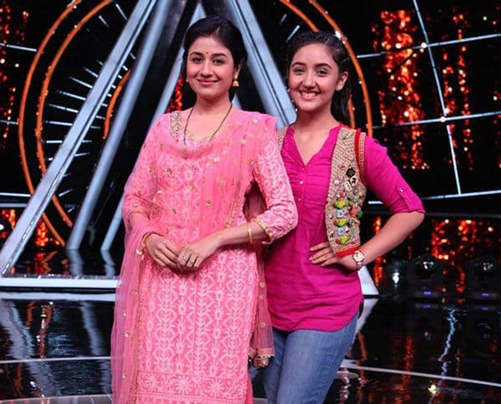 Indian Idol 10: Kumar Sanu and Patiala Babes CHALLENGE the top 6 - view pics