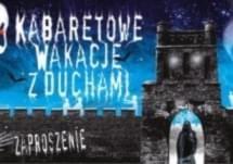 Kabaretowe Wakacje z Duchami (2011) PL