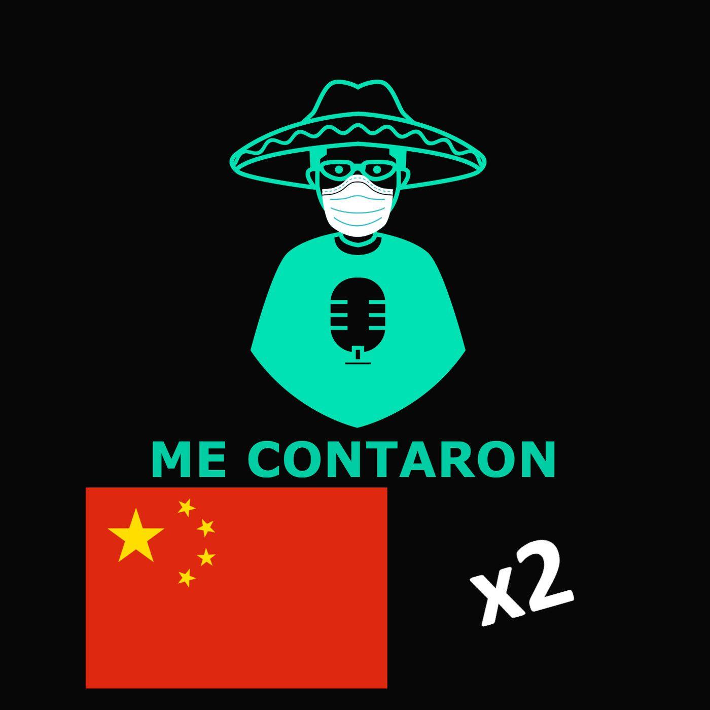 Episodio 13 - Vida en China