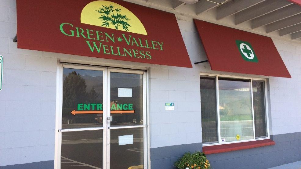 Local response to Trump administration marijuana challenges