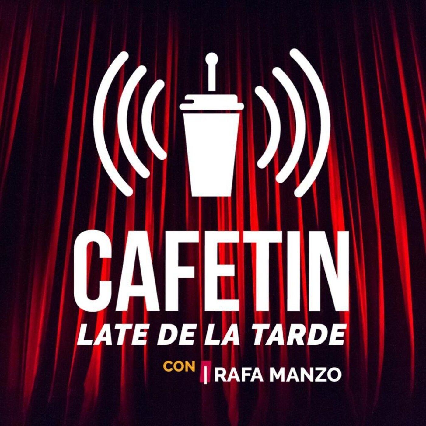 #Cafetín - Capítulo 89 - 02 FEBRERO 2021 #LECHU #GonzaloReyes #MonicaRojas #MAE