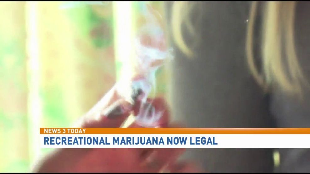 Nevada Marijuana law allows for private use at home, no public use