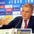 Filip Djuričić ponovo u reprezentaciji Srbije, pozvan i Djordje Despotović