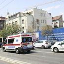 Hitna pomoć: Biciklista povredjen u Ugrinovcima