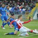 Bez golova u Lučanima, Zvezda u finalu Kupa Srbije