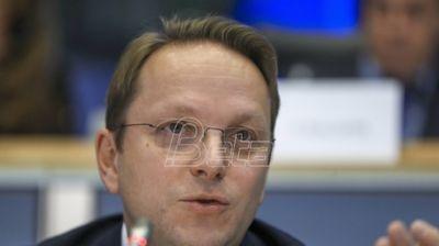 Novi evro-komesar za proširivanje: Cilj mi je da bar jedna zemlja postane članica EU kroz pet ...