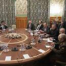 Libijski rivali Saradž i Haftar napustili Moskvu bez potpisanog primirja