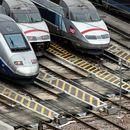 Безплатно пътуване с влак с DiscoverEU