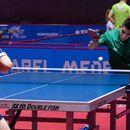 Тийнейджър донесе първата победа за България на турнира по тенис на маса
