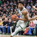 Милуоки започна плейофите в НБА с голяма победа