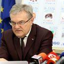 """Румен Петков: """"Коалиция за България"""" се противопоставя на етнизирането на престъпността."""