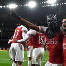 Арсенал заличи пасива и е на четвъртфинал