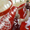 Испания и Аржентина са на полуфинал на световното по баскетбол