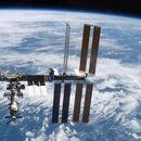 Възстановиха работата на спрелия компютър на Международната космическа станция