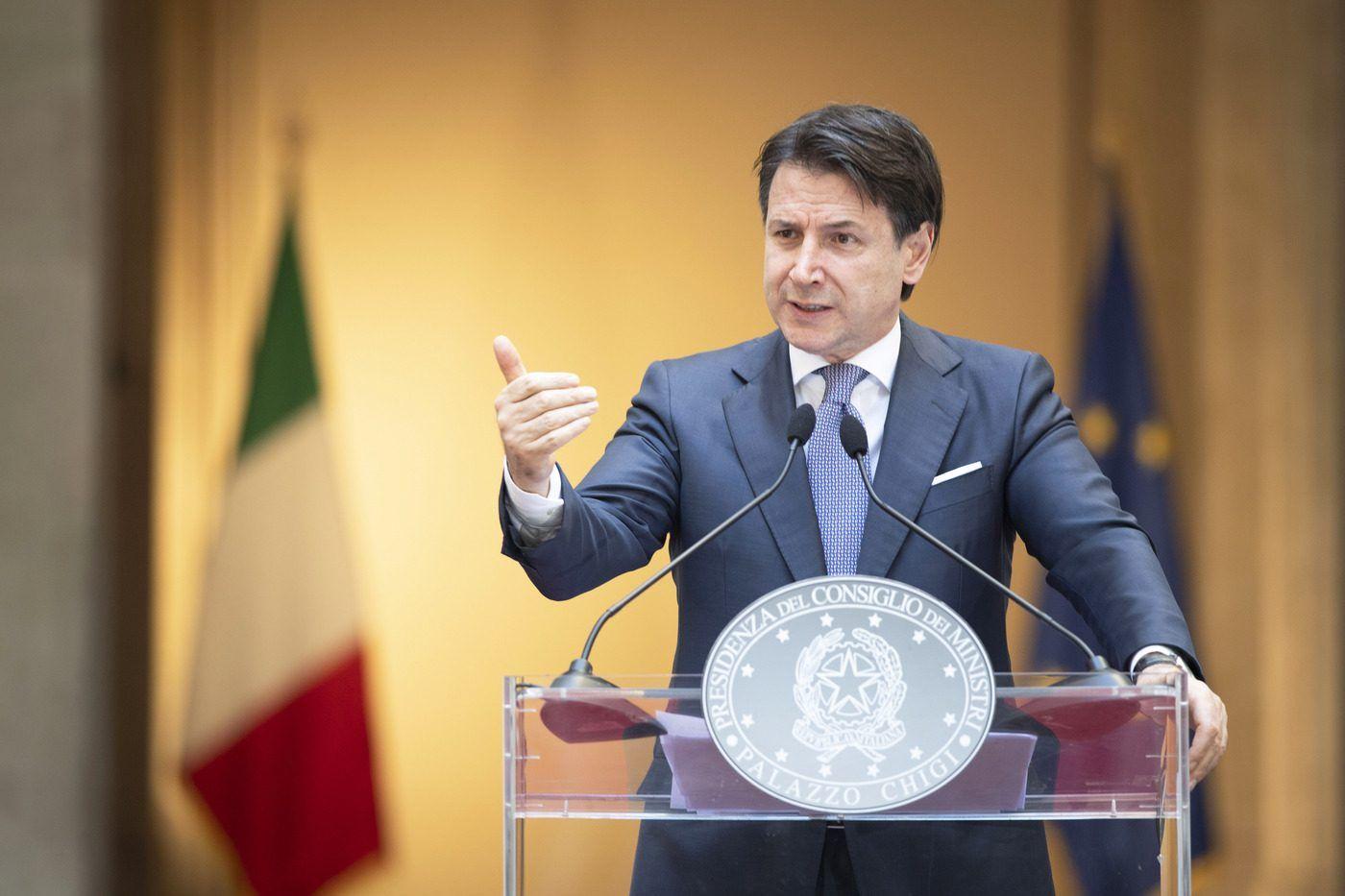 Sondaggi politici con Conte alla guida M5S primo partito davanti alla Lega Matteo Salvini