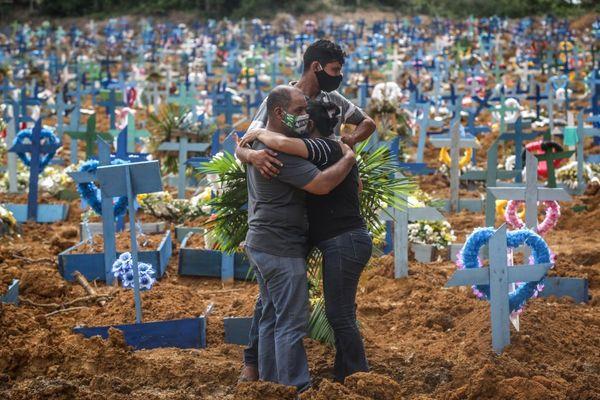 Perché il boom di contagi e di morti Covid del Brasile è la cosa che ora deve preoccuparci di più