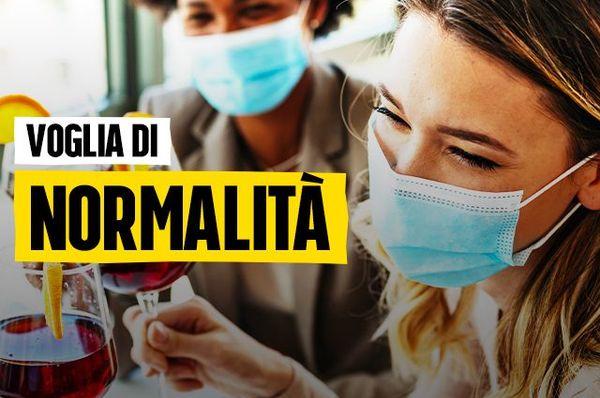 Coronavirus, le notizie di oggi sul Covid: riaprono spiagge e piscine, Italia zona gialla tranne la Valle d'Aosta da lunedì