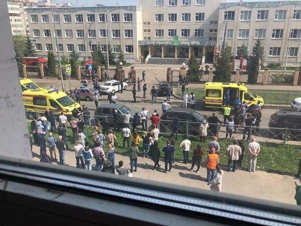 Russia, strage in una scuola a Kazan: uccisi otto studenti e un insegnante