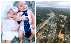 Uragano in Tennessee: piogge e inondazioni causano morti e feriti. Deceduti anche gemellini di 7 mesi